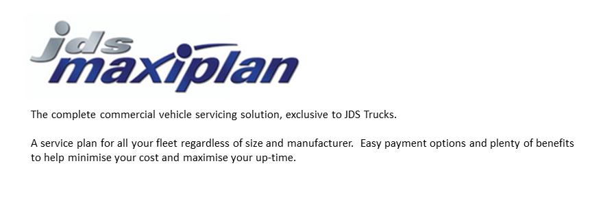 JDS Maxiplan Slider Image